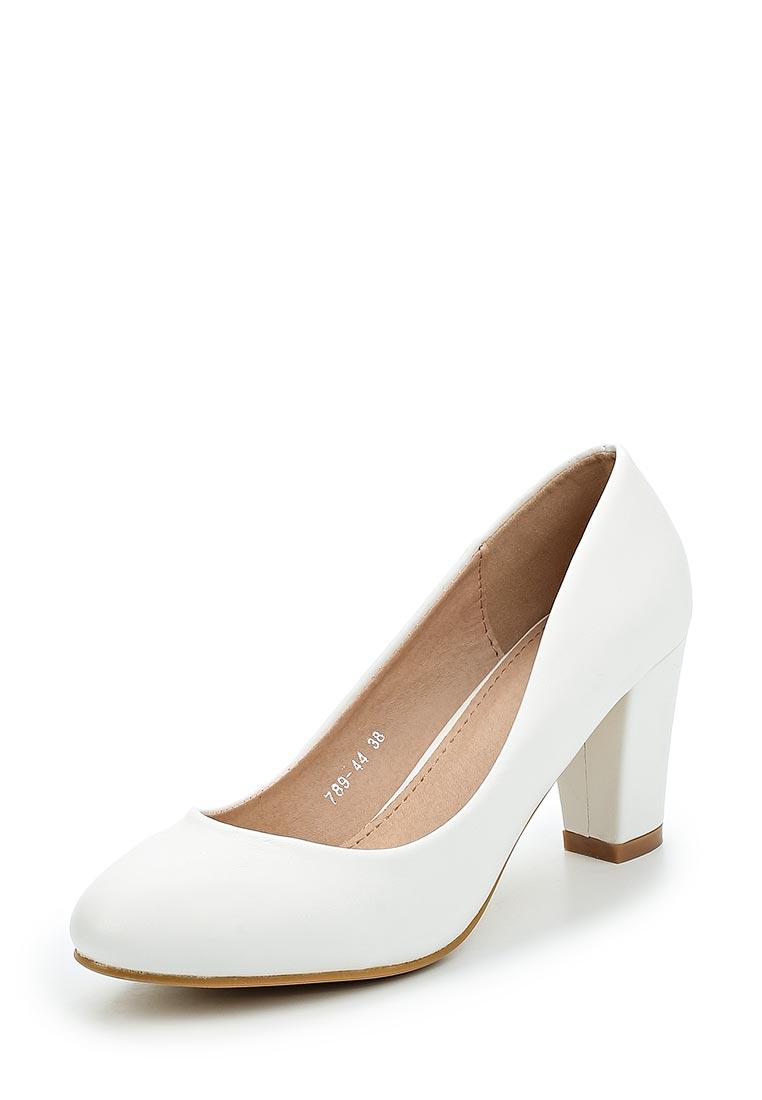 Женские туфли Renda F44-789-44