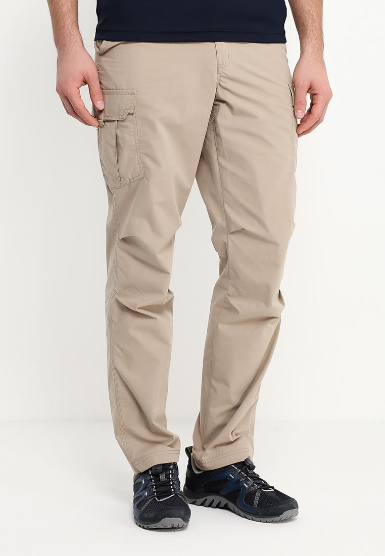 Мужские спортивные брюки REGATTA (Регатта) RMJ161R