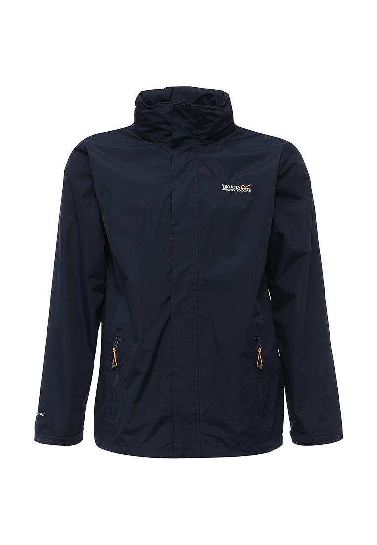 Мужская верхняя одежда Regatta (Регатта) RMW201