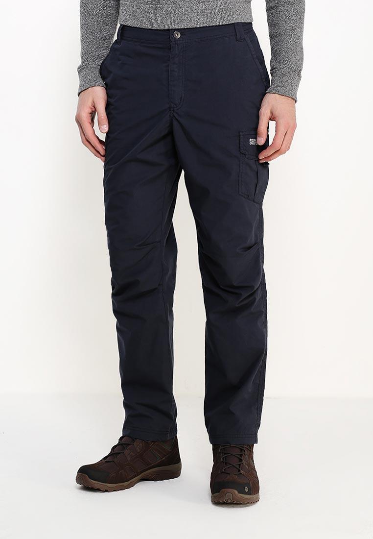 Мужские спортивные брюки REGATTA (Регатта) RMJ182R