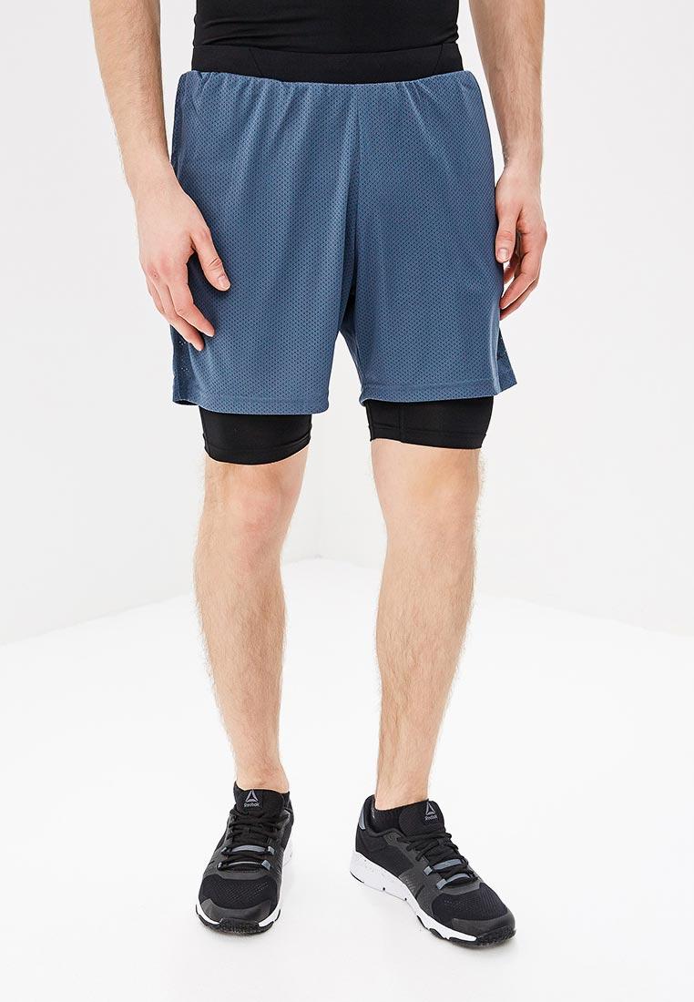Мужские спортивные шорты Reebok (Рибок) CE0129