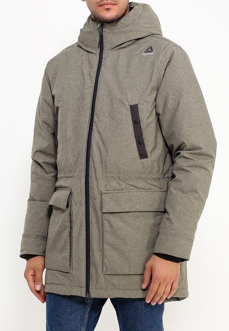 Утепленная куртка Reebok (Рибок) BP9676