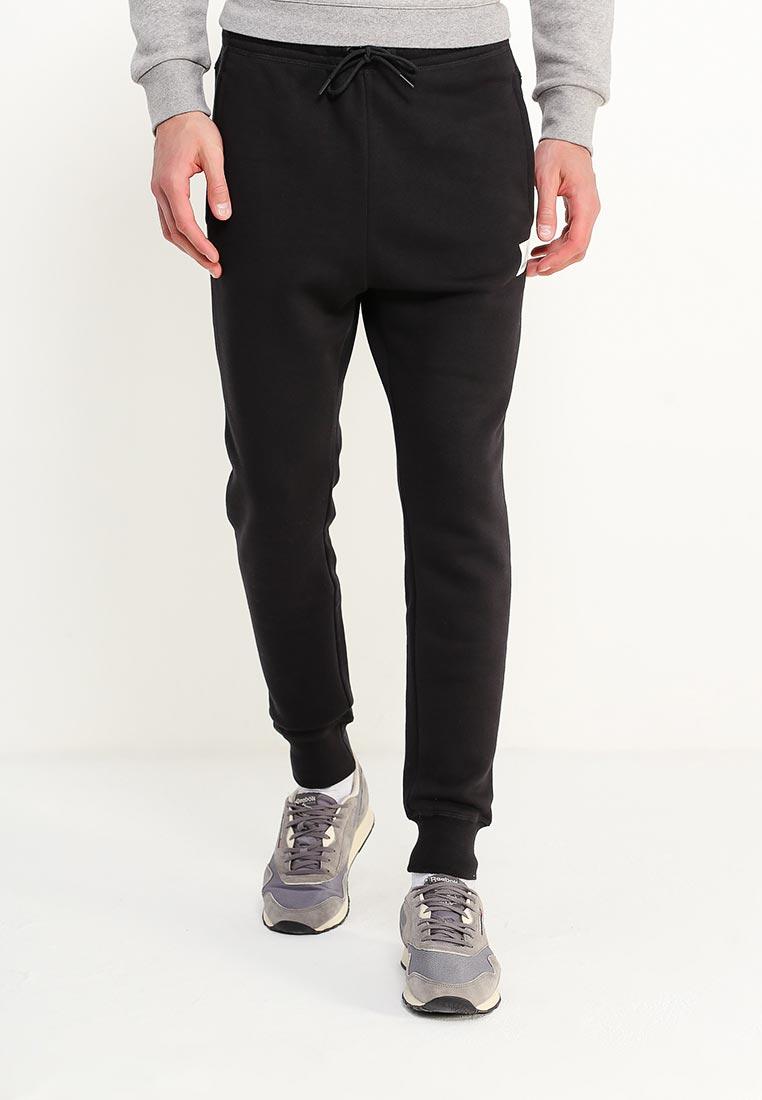 Мужские спортивные брюки Reebok (Рибок) BQ2533: изображение 12