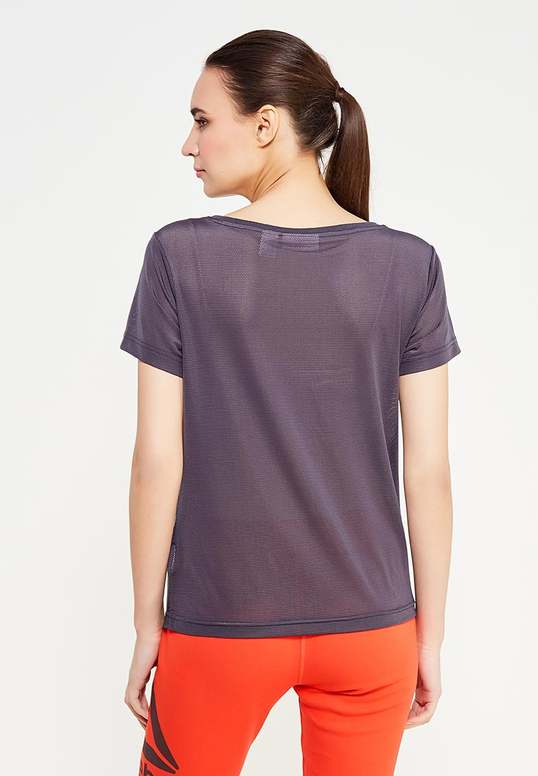 Спортивная футболка Reebok (Рибок) BK1903: изображение 5