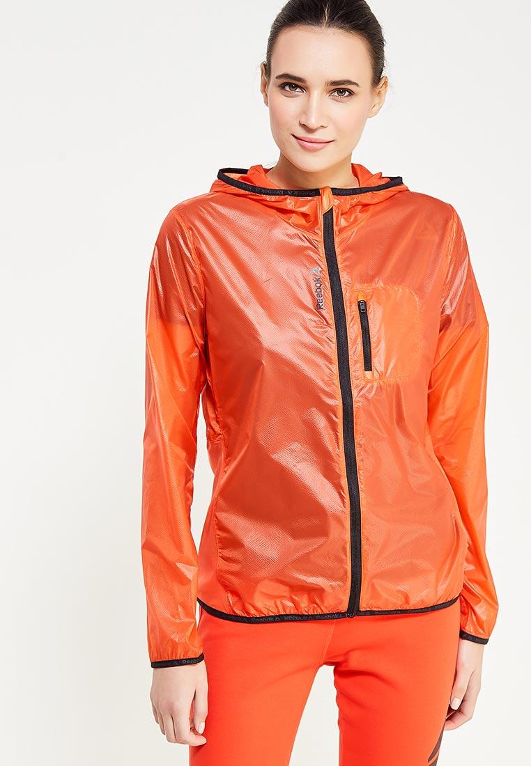 Женские спортивные куртки Reebok (Рибок) BK6463: изображение 5