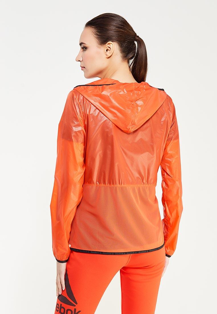 Женские спортивные куртки Reebok (Рибок) BK6463: изображение 7