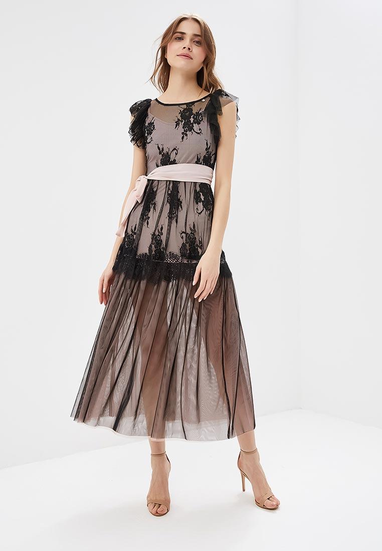Вечернее / коктейльное платье Rinascimento CFC0086357003: изображение 1