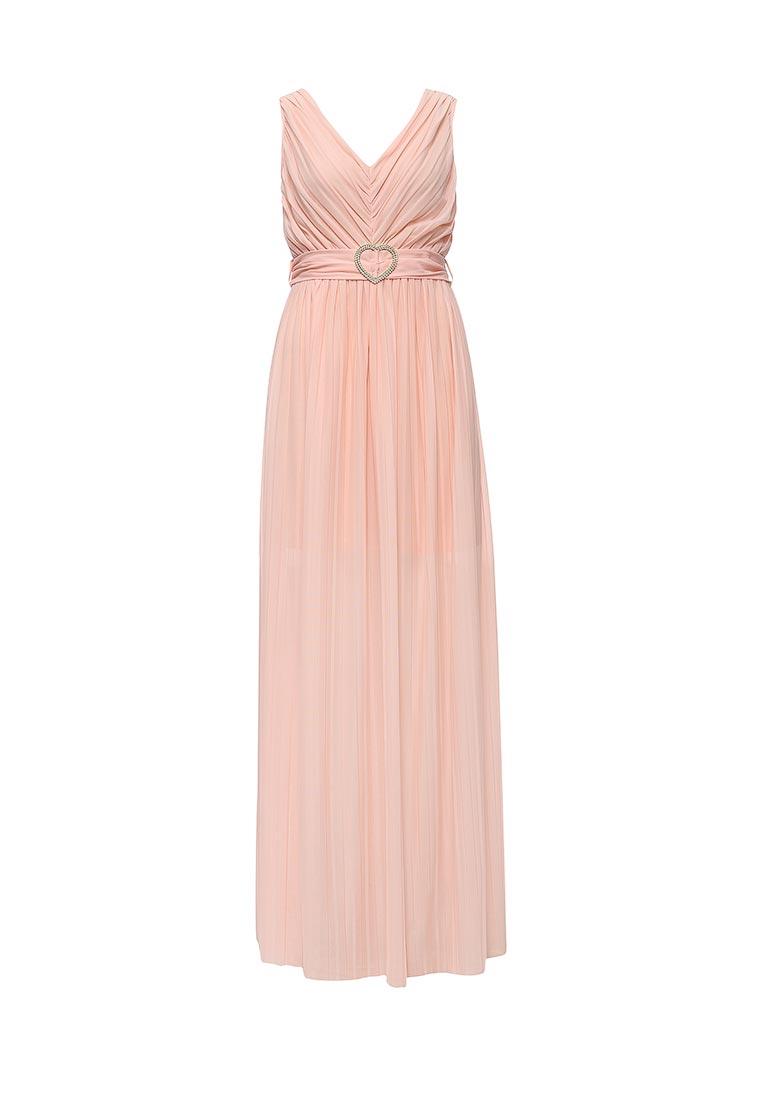Вечернее / коктейльное платье Rinascimento (Ринасименто) CFC0073358003