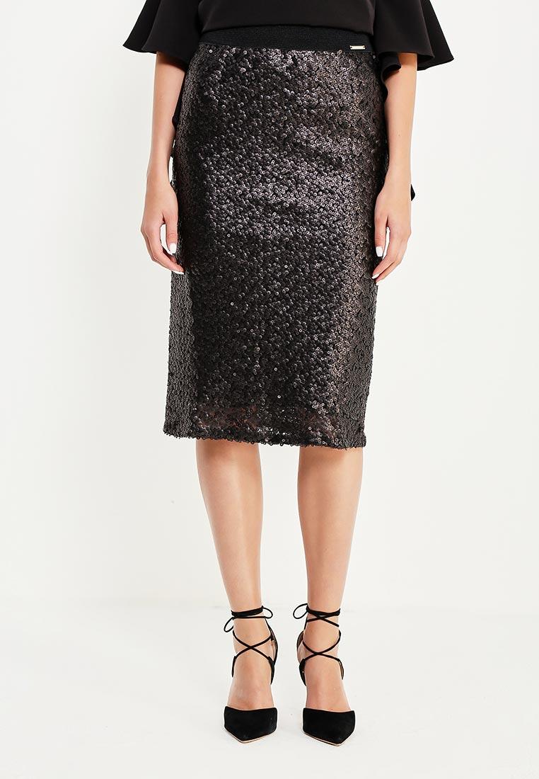 Прямая юбка Rinascimento CFC0082232003: изображение 1