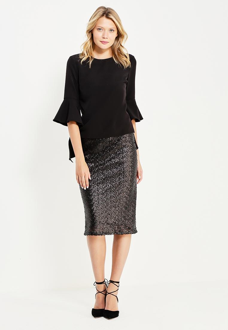 Прямая юбка Rinascimento CFC0082232003: изображение 2