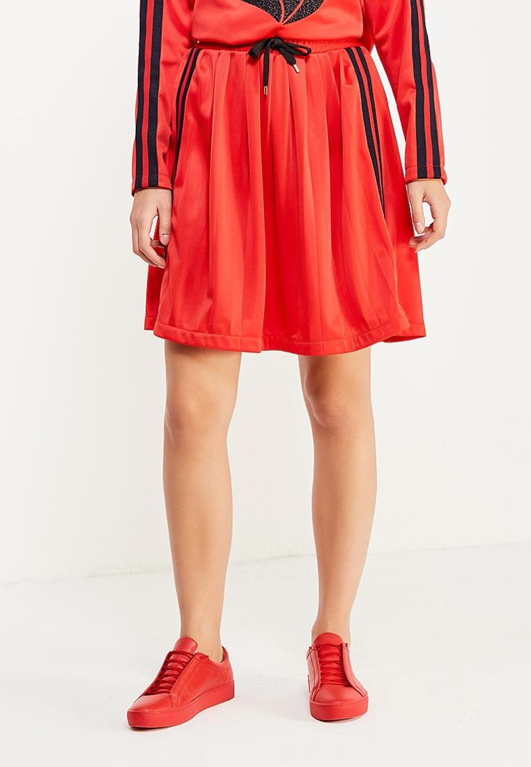 Широкая юбка Rinascimento CFC0083086003