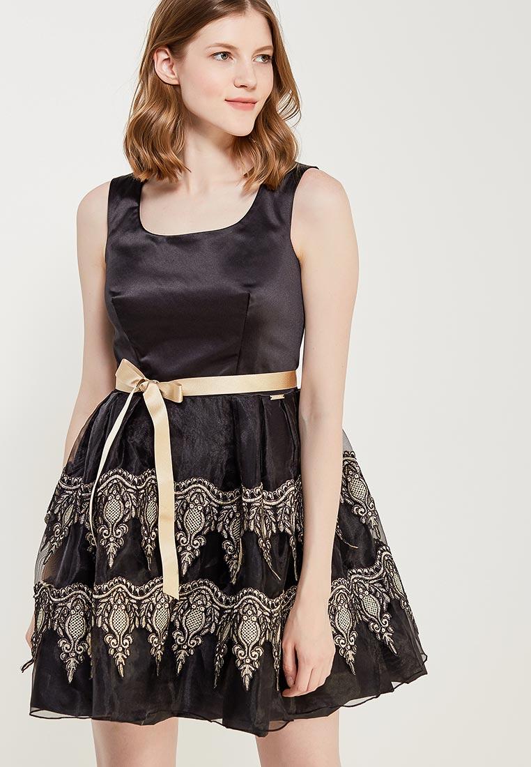 Вечернее / коктейльное платье Rinascimento (Ринасименто) CFC0084199003