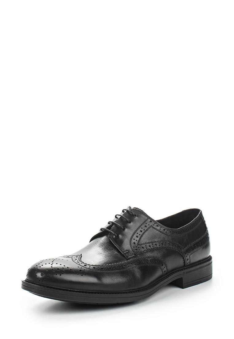 Мужские туфли Rosconi (Роскони) XY56-819-9G-L72
