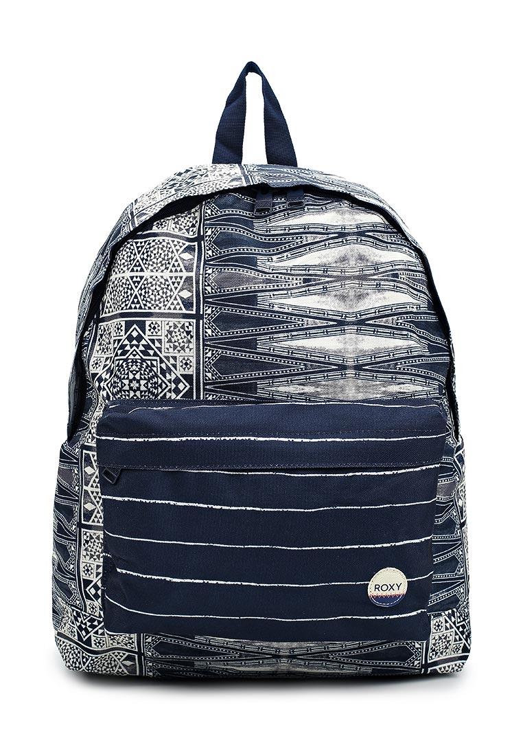 Спортивный рюкзак Roxy (Рокси) ERJBP03538