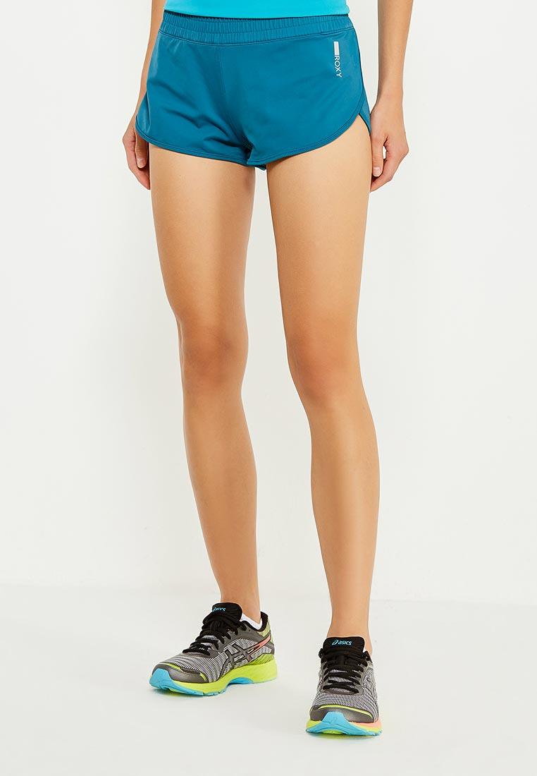 Женские спортивные шорты Roxy (Рокси) ERJNS03109