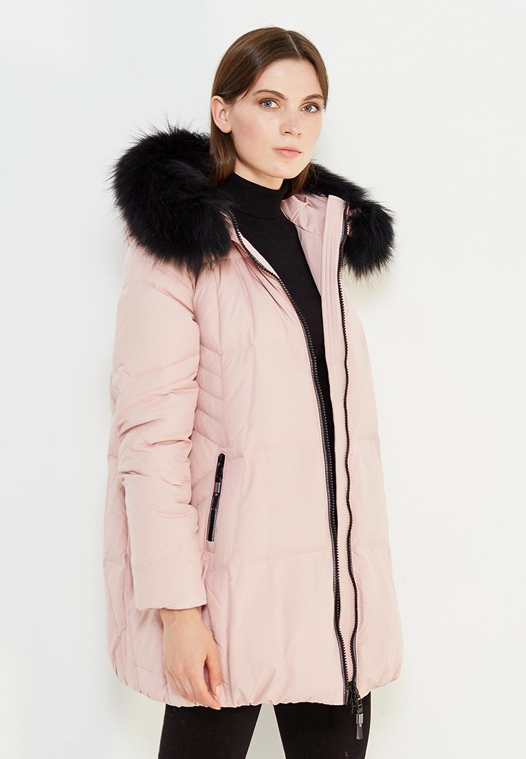 Утепленная куртка Savage (Саваж) 810032/48