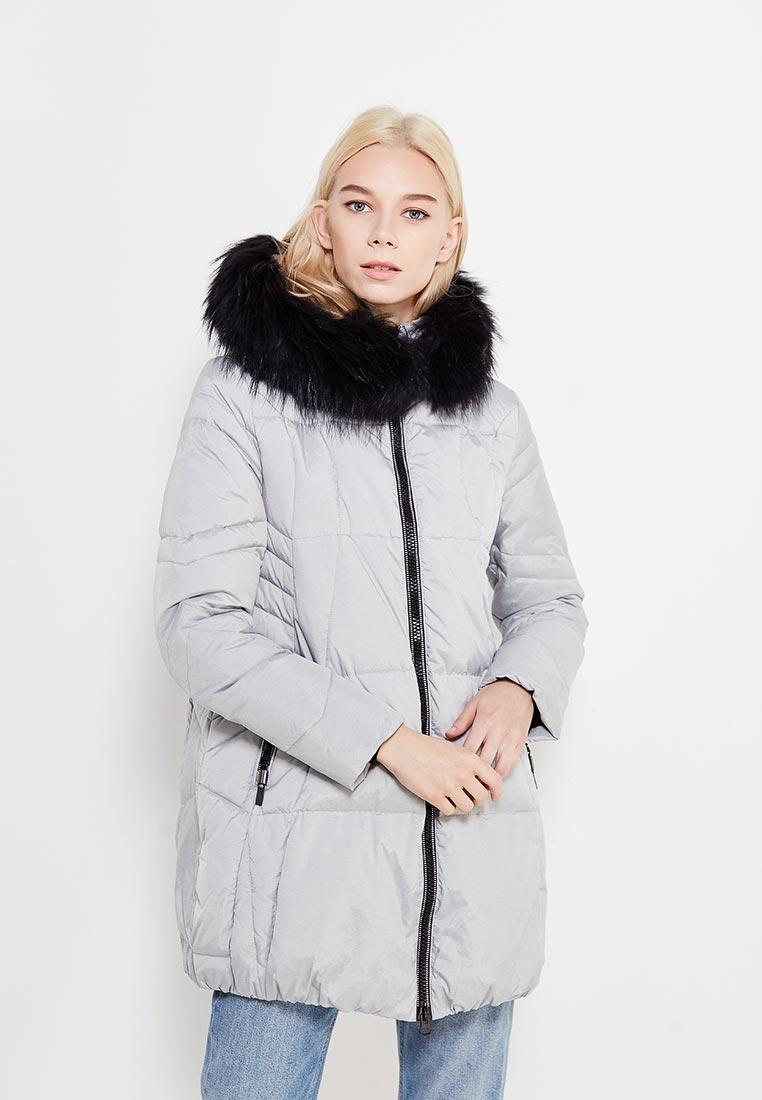 Утепленная куртка Savage (Саваж) Пальто Savage