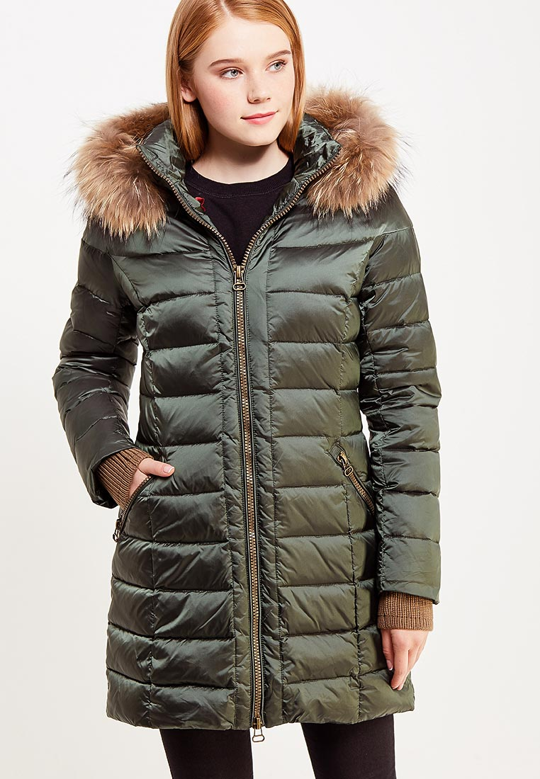 Утепленная куртка Savage (Саваж) 810012/501
