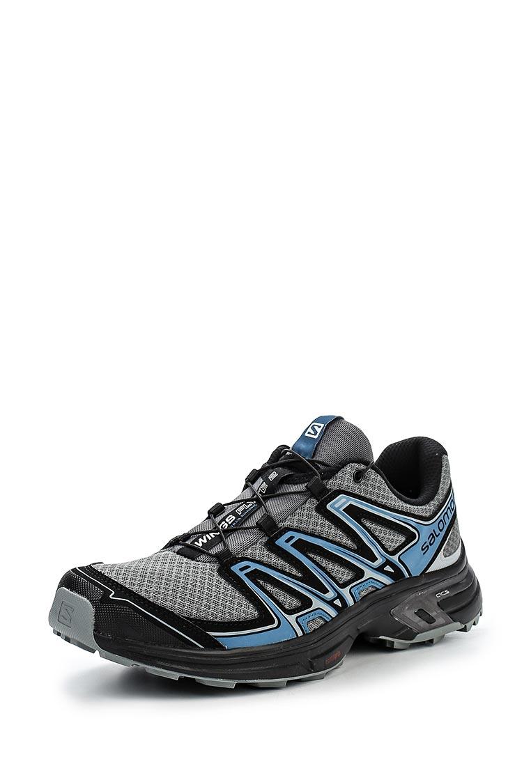 Мужские кроссовки SALOMON (Саломон) L39471400