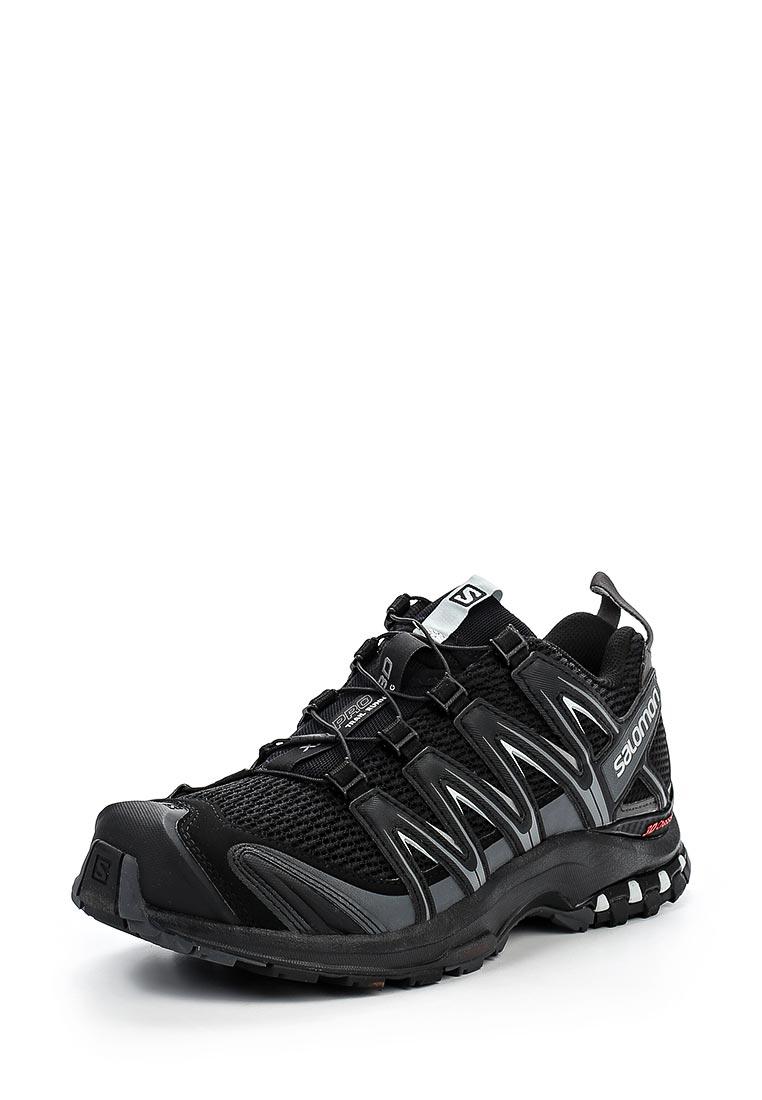 Мужские кроссовки SALOMON (Саломон) L39251400