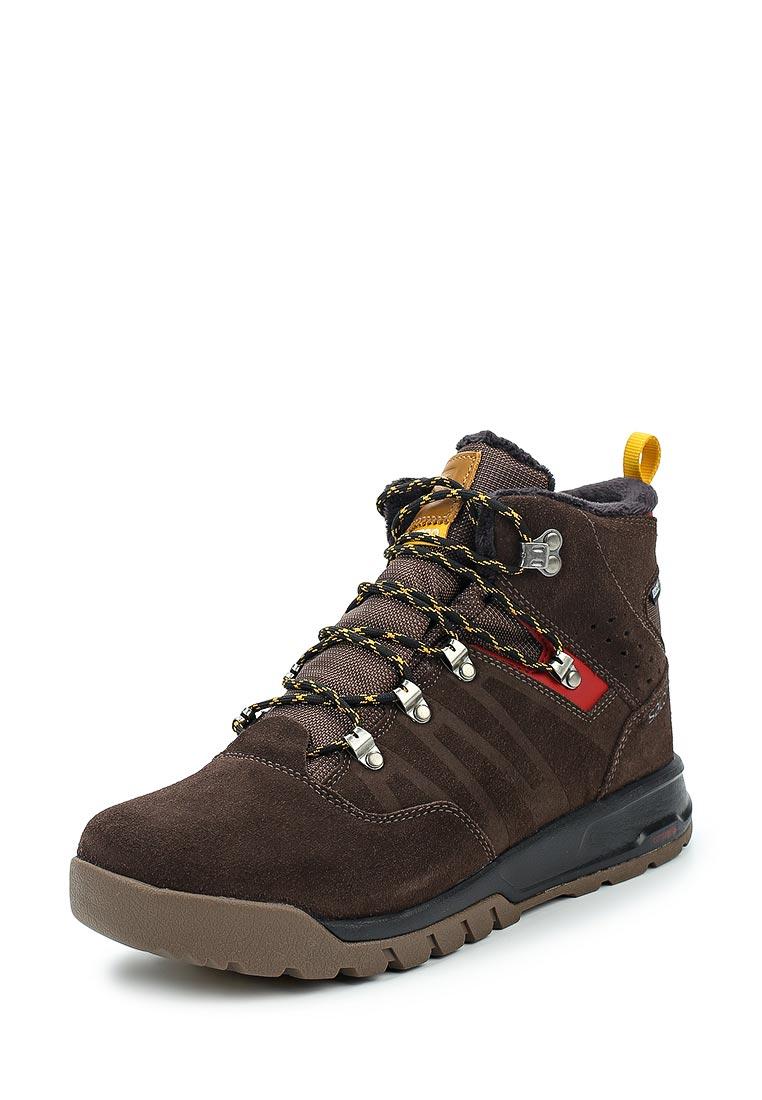 Мужские ботинки SALOMON (Саломон) L37638500