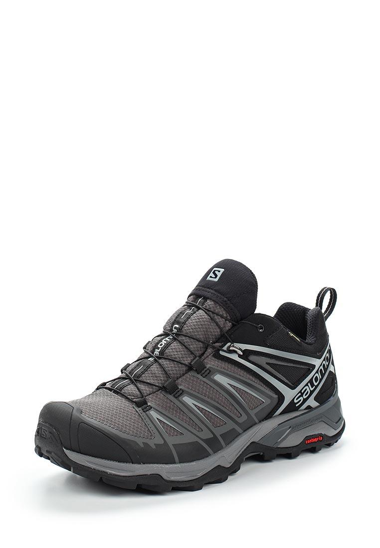 Спортивные мужские ботинки SALOMON (Саломон) L39867200