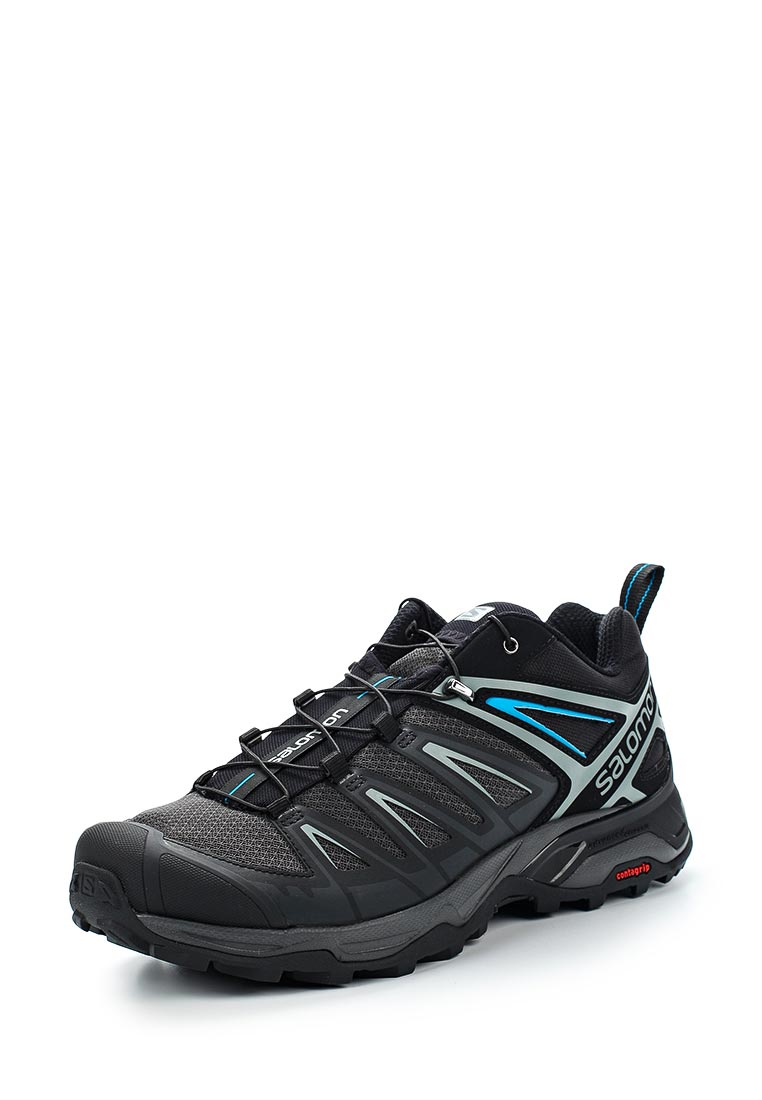 Спортивные мужские ботинки SALOMON (Саломон) L40286200
