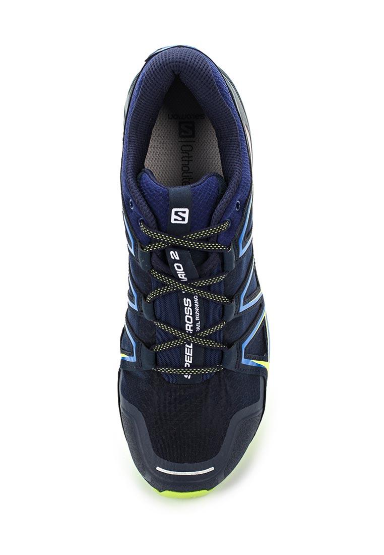 Мужские кроссовки SALOMON (Саломон) L39452400: изображение 9