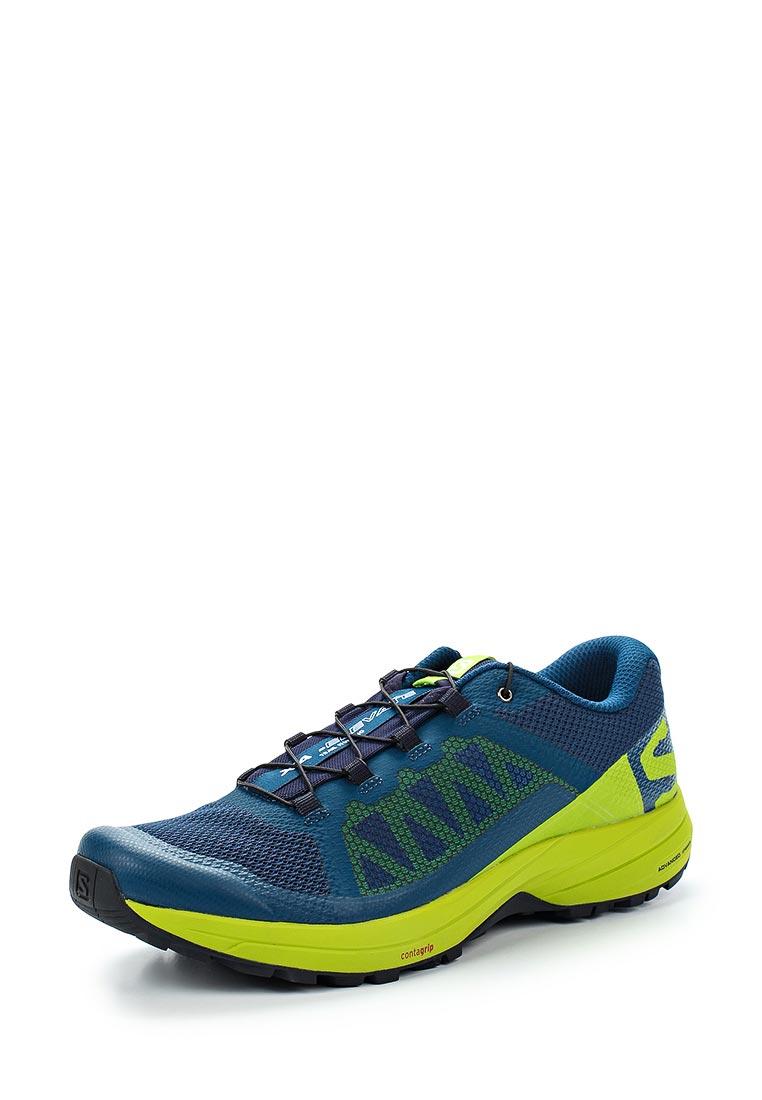 Мужские кроссовки SALOMON (Саломон) L40006400