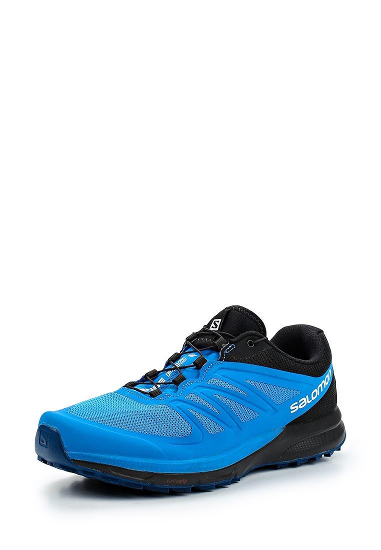 Мужские кроссовки SALOMON (Саломон) L39854200: изображение 1