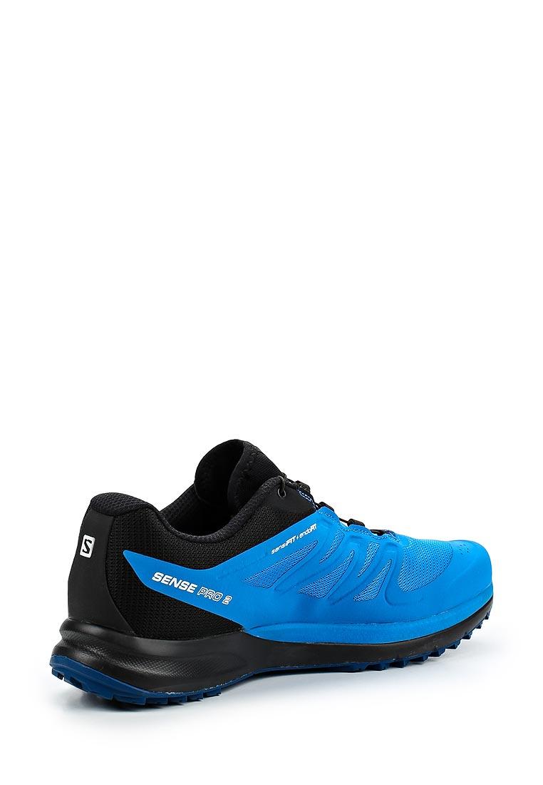 Мужские кроссовки SALOMON (Саломон) L39854200: изображение 2