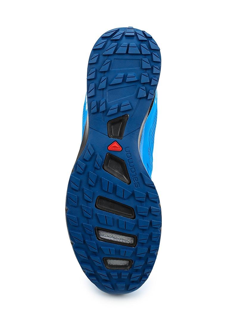 Мужские кроссовки SALOMON (Саломон) L39854200: изображение 3