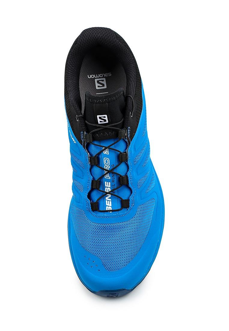 Мужские кроссовки SALOMON (Саломон) L39854200: изображение 4