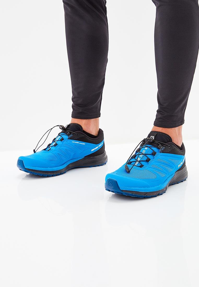 Мужские кроссовки SALOMON (Саломон) L39854200: изображение 5