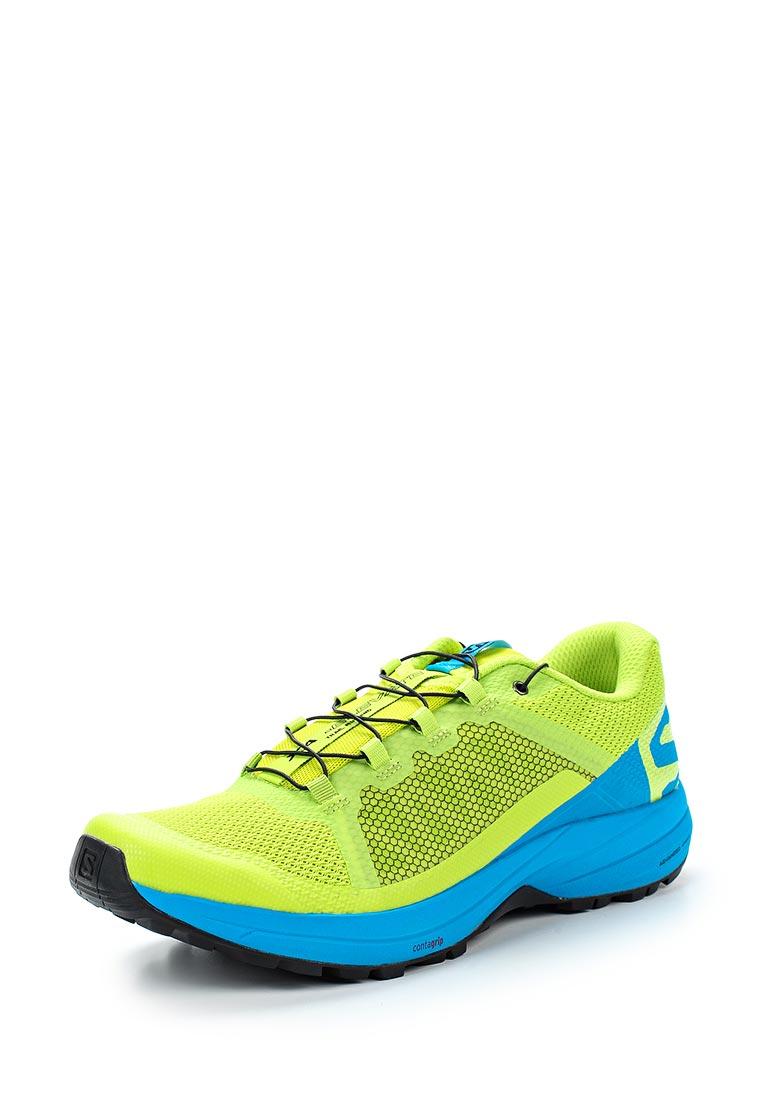 Мужские кроссовки SALOMON (Саломон) L40136000