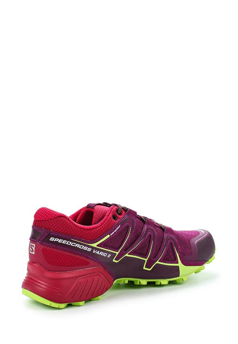 Женские кроссовки SALOMON (Саломон) L40071600: изображение 8