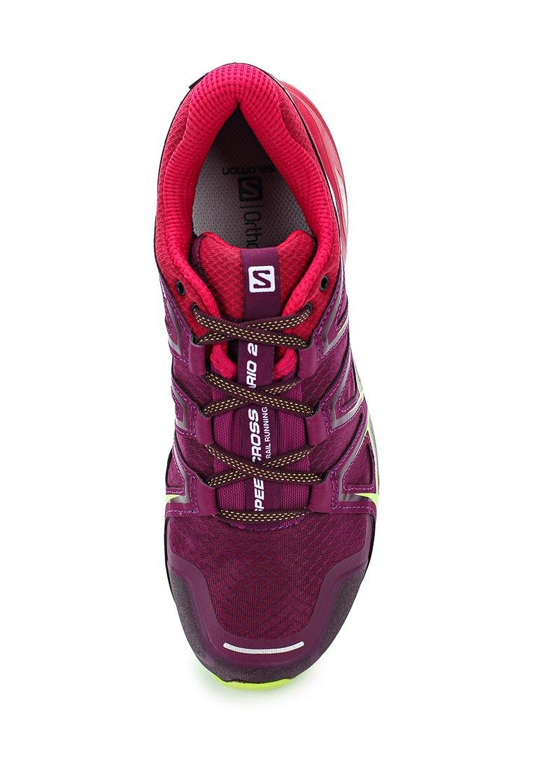 Женские кроссовки SALOMON (Саломон) L40071600: изображение 12