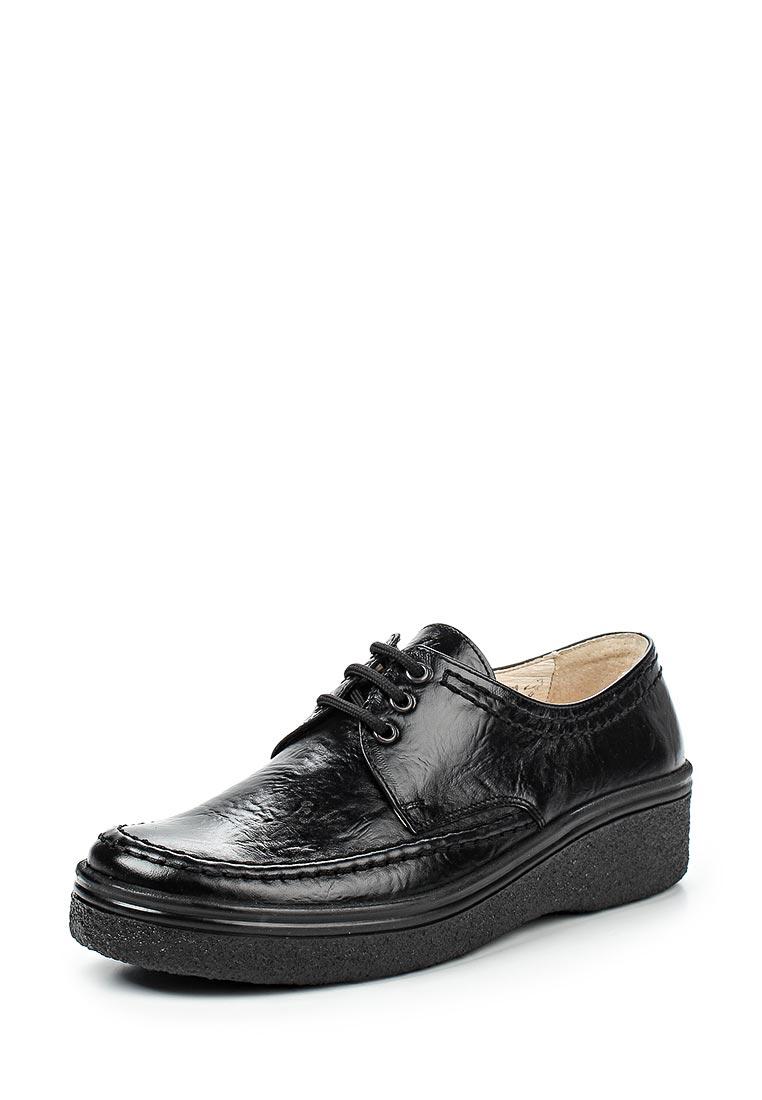 Мужские ботинки SALAMANDER (Саламандер) 13139