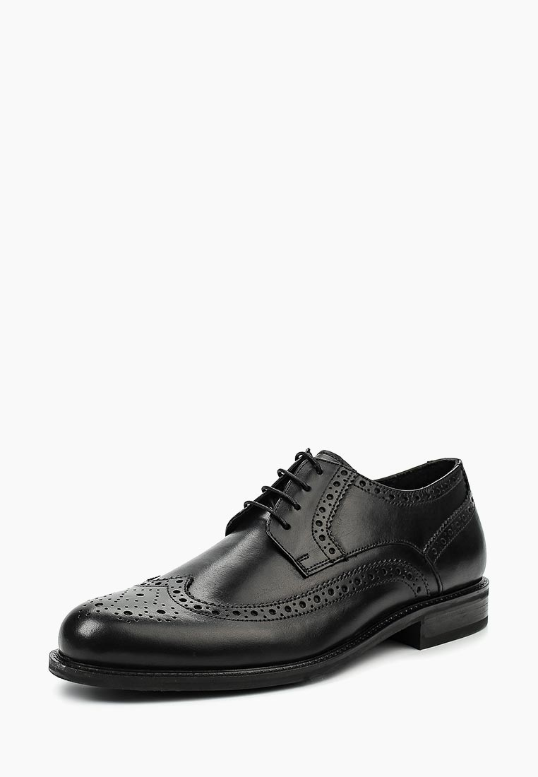 Мужские туфли SALAMANDER (Саламандер) 31-57502-01