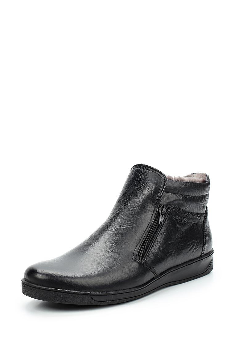 Мужские ботинки SALAMANDER (Саламандер) 12408