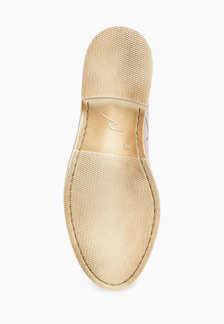 Женские ботинки SALAMANDER (Саламандер) 398-009fish: изображение 8