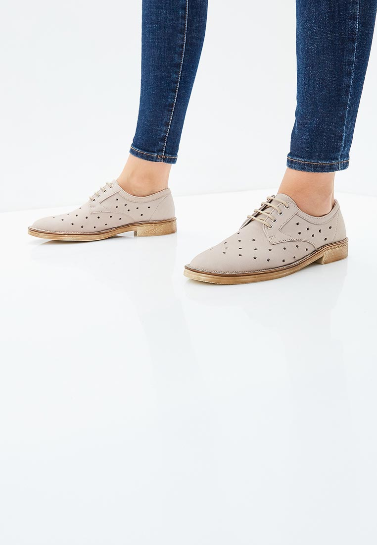 Женские ботинки SALAMANDER (Саламандер) 398-009fish: изображение 10