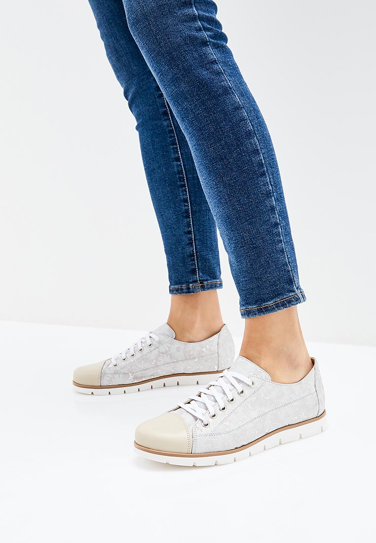 Женские ботинки SALAMANDER (Саламандер) T-503-585: изображение 10