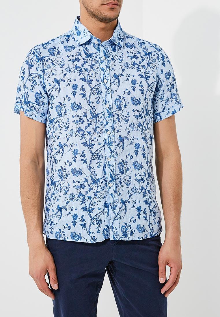 Рубашка с коротким рукавом Sand 8823 - Iver C SS