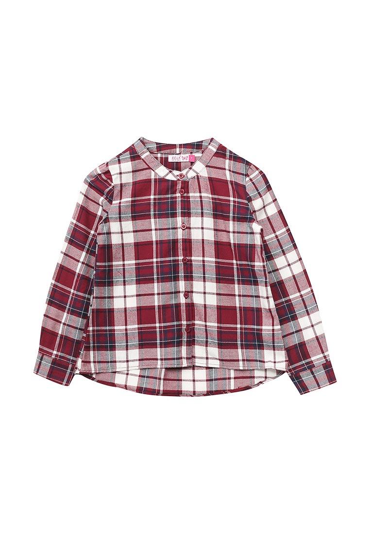 Рубашка Sela (Сэла) B-612/979-7422