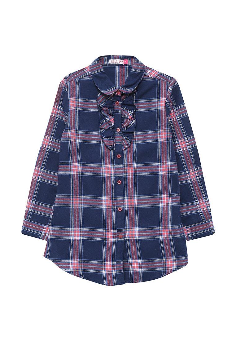 Рубашка Sela (Сэла) TKw-612/984-7432