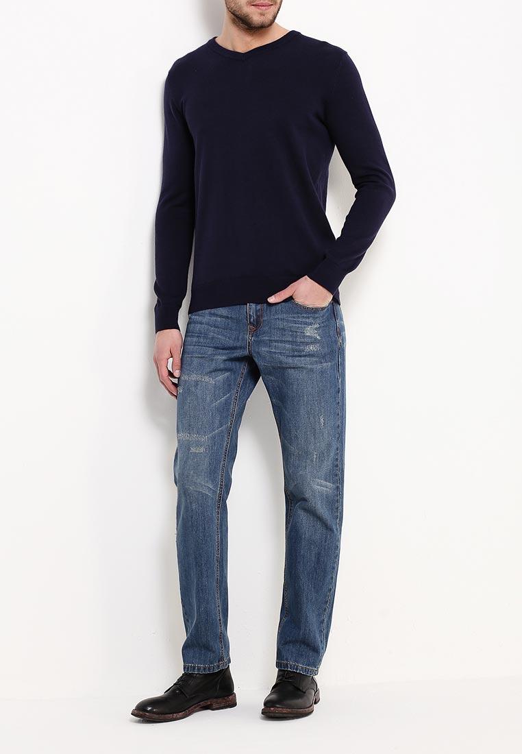 Мужские прямые джинсы Sela (Сэла) PJ-235/1067-7150: изображение 2
