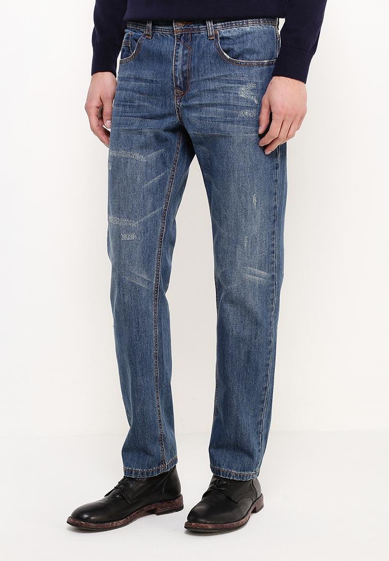 Мужские прямые джинсы Sela (Сэла) PJ-235/1067-7150: изображение 3