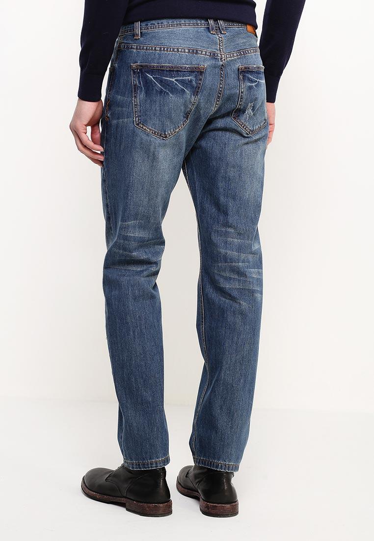 Мужские прямые джинсы Sela (Сэла) PJ-235/1067-7150: изображение 4