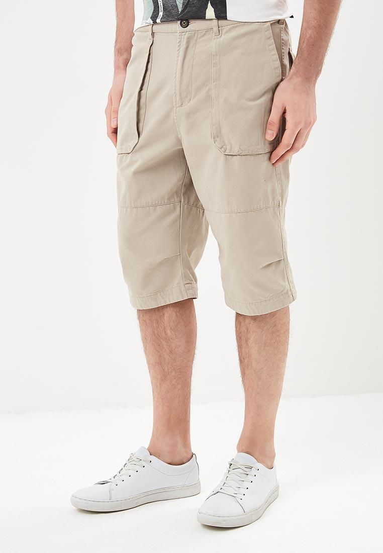 Мужские повседневные шорты Sela (Сэла) SH-215/554-8243